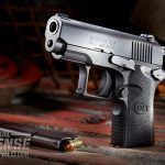 COLT MUSTANG XSP .380 pistol
