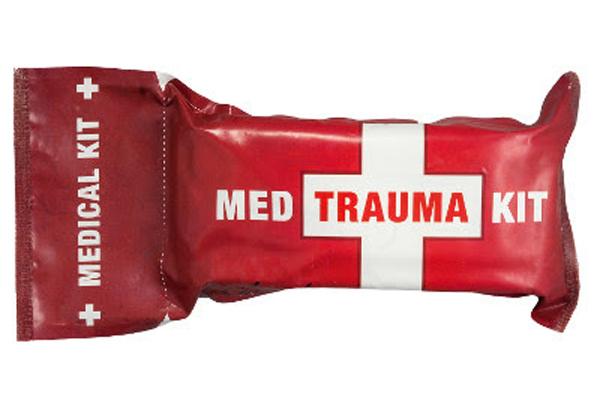 Chinook Medical Gear: Individual Casualty Medical Trauma Kit