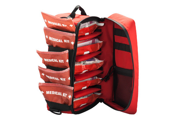 Chinook Medical Gear: Public Access Mass Casualty Kit