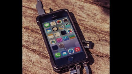 Firebox: TaskOne iPhone Tool Case