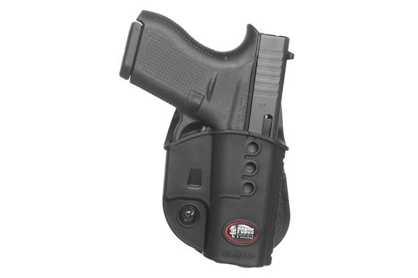 Fobus' GL42ND Holster for the Glock 42