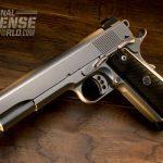 GUNCRAFTER INDUSTRIES NO. 1 .50 GI pistol