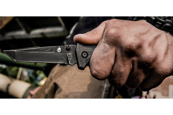 Gerber Edict folding knife