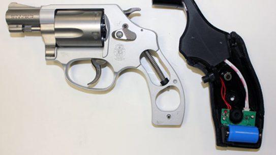 Hyskore: Compact Revolver Grip Light