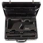 PWS briefcase with MK107 upper