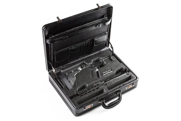 PWS briefcase