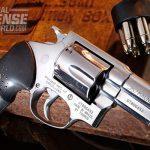 ROSSI R46202 pistol