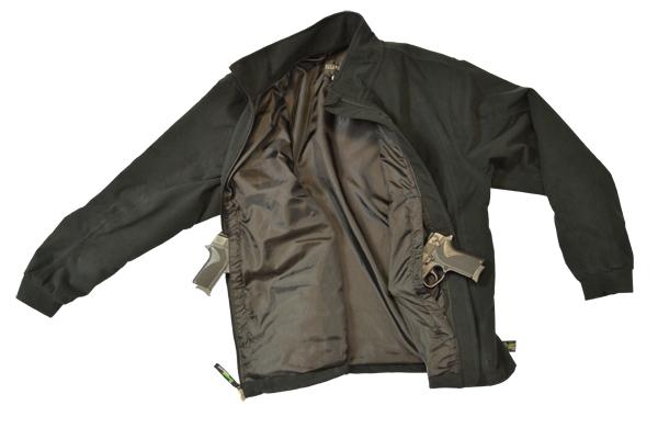 Rivers West - Full Metal Jacket