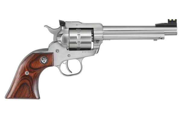Ruger Single-Ten revolver