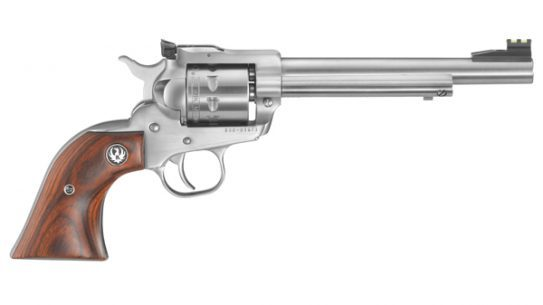 Ruger Single-Nine revolver