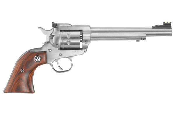 Ruger Single-Nine revolver