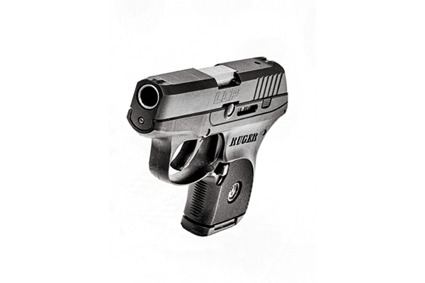 Ruger LCP .380   Top 12 Compact Classics for CCW Self-Defense