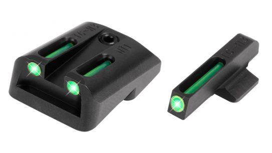 TRUGLO Brite-Site TFO Handgun Sights