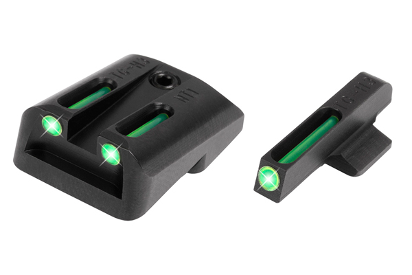 TRUGLO Brite-Site TFO Handgun Sights