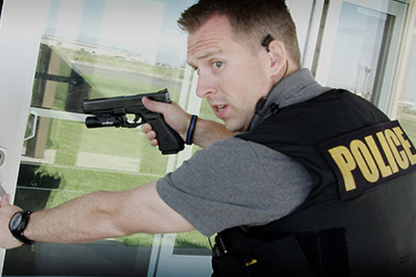 Ti Training's School Safety & Active Shooter Training Pack