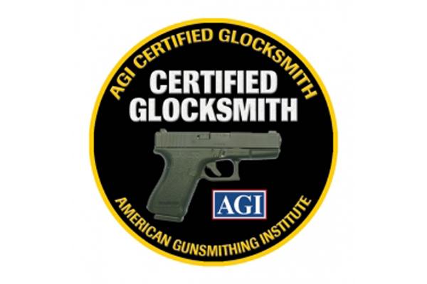 AGI Certified Glocksmith Course