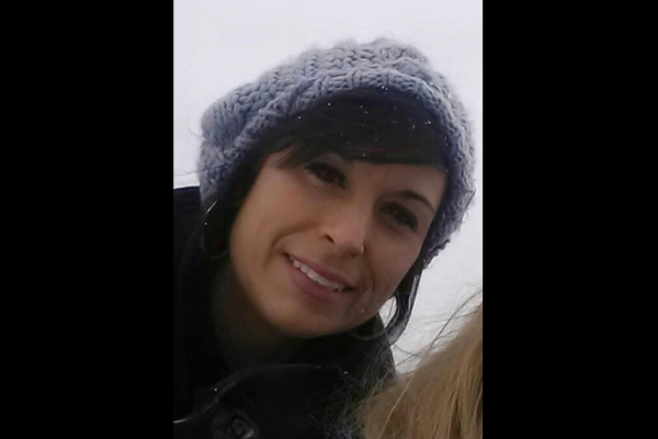 """Rebekah """"Becky"""" Bletsch was found shot in the head on a rural road in Dalton Township. (Photo: Facebook)"""
