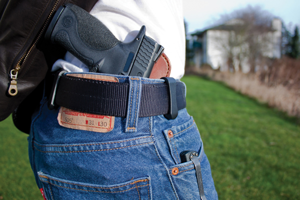 Colorado residents can take a new concealed carry class at the Glenwood Springs Recreation Department.