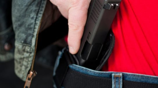 Judge Frederick J. Scullin, Jr issued a 90-day stay of the implementation of his ruling overturning DC's gun ban.