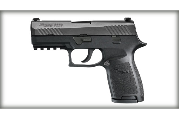 Troy, Alabama police are offering a new firearms safety course. (Photo: Sig Sauer)