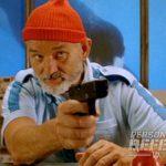 Hollywood GLOCKs Life Aquatic Murray