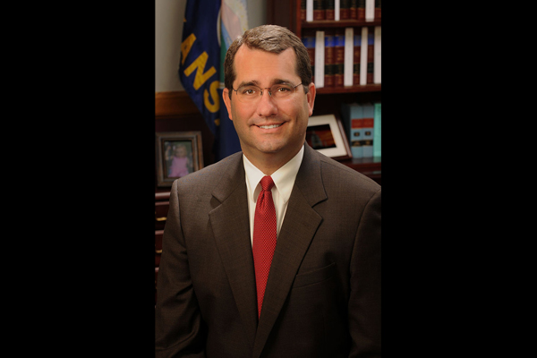 Kansas AG Derek Schmidt announced his office received more than 14,000 CCW applications in fiscal 2014.