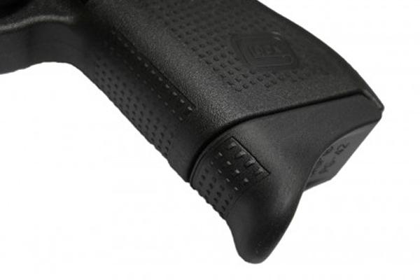 Pearce Grip: Glock 42 Grip Extension