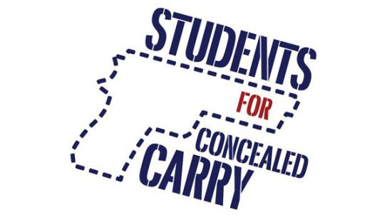 Students for Concealed Carry will hold their 3rd National Conference in Washington, D.C.