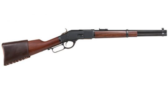 Taylor's & Co: 1873 Ladies & Youth Carbine Version II
