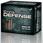 Liberty Civil Defense