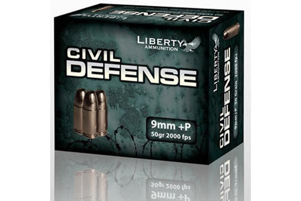 5 short barreled handgun loads for Liberty home protection