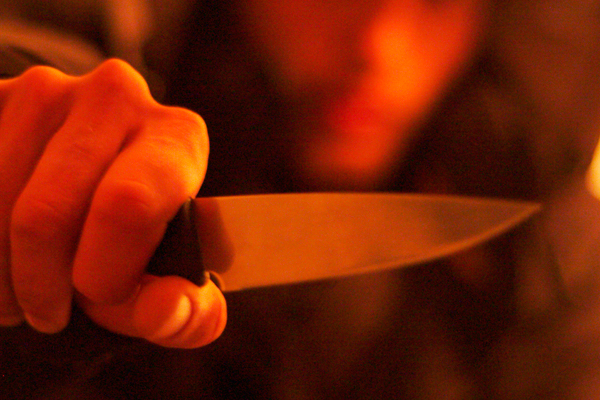 A look at five self-defense techniques to which will help you survive a knife assault.