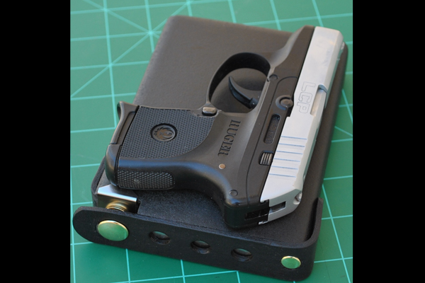 CRD Products EZ Holster