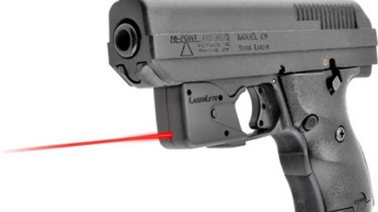 LaserLyte TGL for Hi-Point Pistols