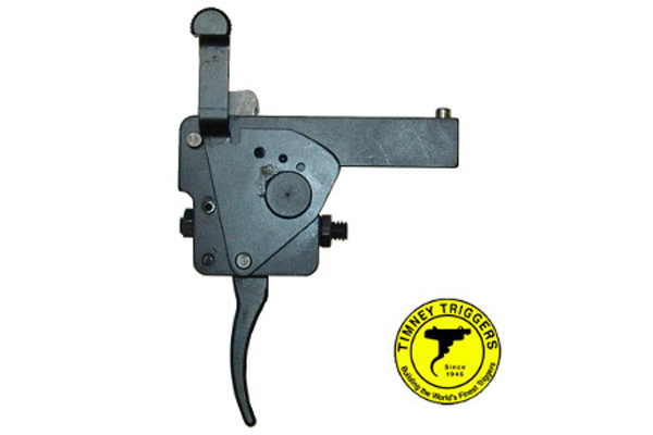 Timney Mossberg 100 ATR Trigger With Safety