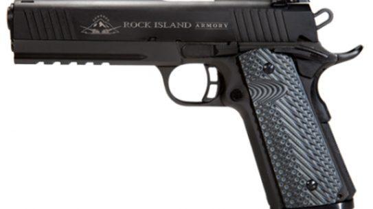 Rock Island Armory TAC 2011 VZ
