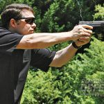 The author found the .22 TCM accurate and smooth-shooting in both 9mm and .22 TCM.