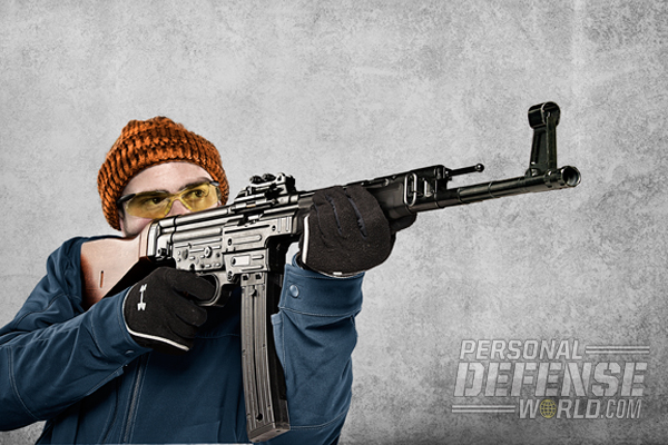 """""""When first viewed, GSG's StG.44 screams of authenticity."""""""