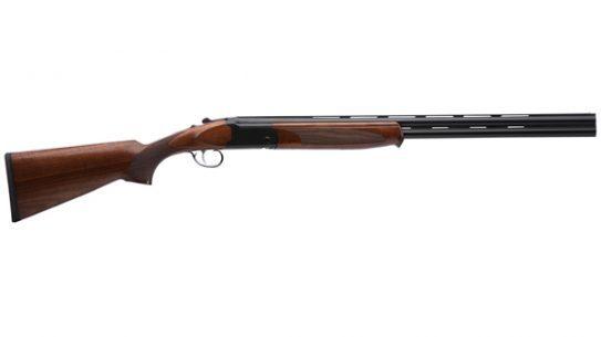 Stevens 555 Over-and-Under Shotgun