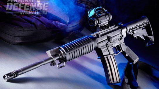 Windham Weaponry's Rock-Solid AR Warriors
