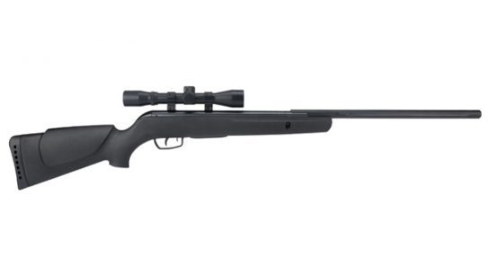 A controversial air gun bill passed the California State Assembly.