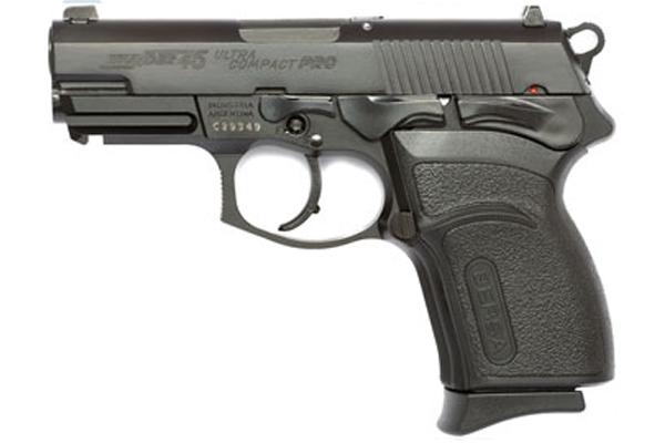 Bersa Thunder Ultra Compact Pro Pistol: .45 ACP