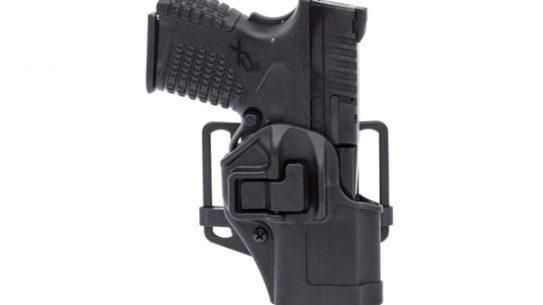 BLACKHAWK! SERPA Holster for Springfield XD-S 3.3-Inch Model