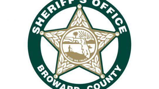Both parents and children attended a gun safety class hosted by the Broward County Sheriff's Office.