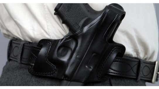 A new concealed carry class has been announced in Kansas.