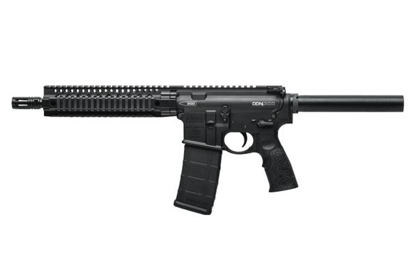 Daniel Defense M4 300 Pistol