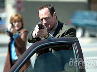 GLOCK The Superstar Law and Order SVU