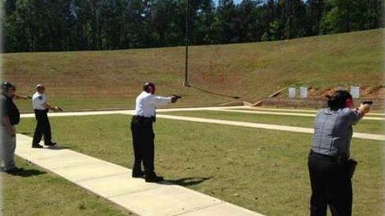 The Rockdale County Sheriff's Office is set to host two gun safety classes soon. (Photo: Facebook)