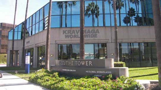 The Santa Monica PD is collaborating with Krav Maga Worldwide for a new self-defense class.