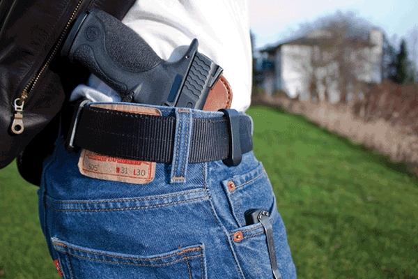 Nevada has ended its concealed carry reciprocity agreement with Louisiana.